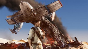 Uncharted 3 looks amazing!